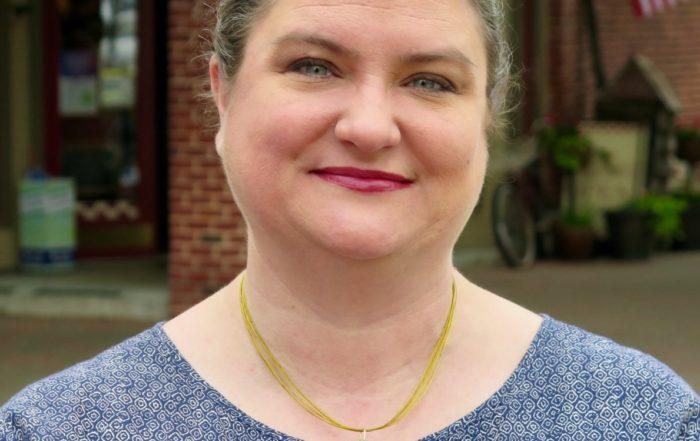 Management Team - Jennifer McAlister