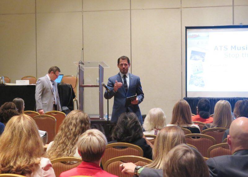 Nick Paul Presentation