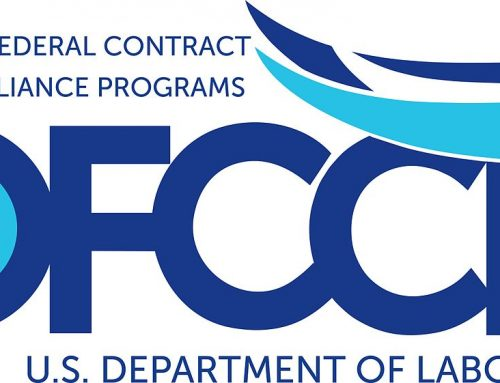 OFCCP Update Regarding COVID-19