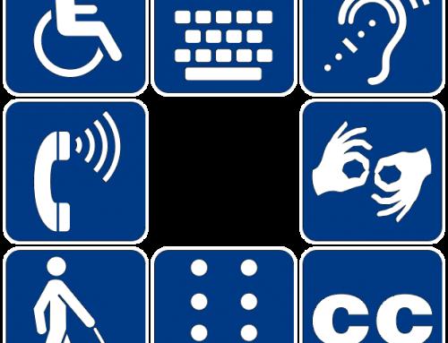 Disability Self-Identification Initiatives