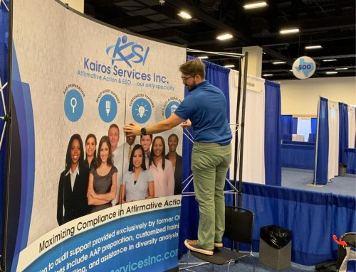 Come Visit Kairos at the HR Southwest Conference