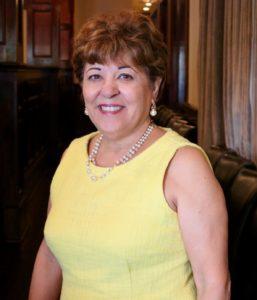Management Team - Norma Brito